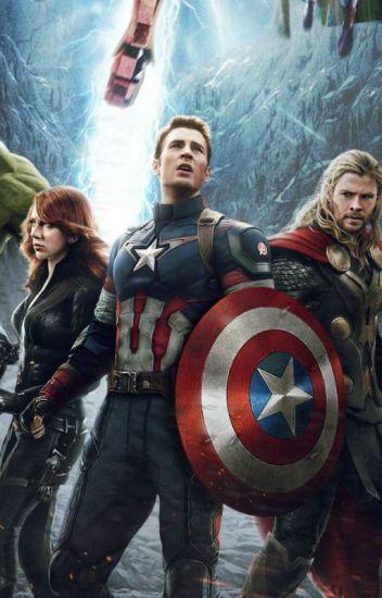 Avengers Infinity War Full Movie Online Free Bluray Harry Becraffhl1 Wattpad