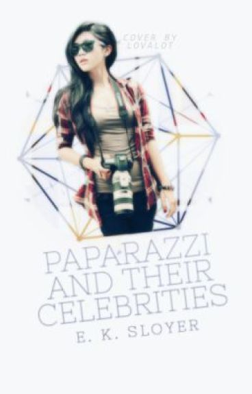 *Paparazzi essay- which title do you like?