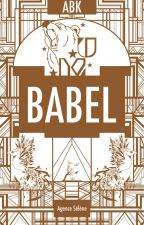 Babel by agenceselene1