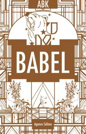 Babel by agenceselene1