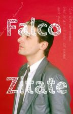 Falco - Zitate by QuiaVenus
