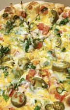 Organic Pizzas Mexico by organicnow00