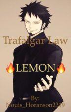 Trafalgar D. Water Law (LEMON) by Nouis_Horanson2319