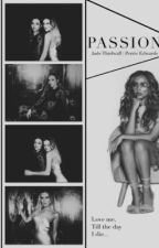 Passion • Jerrie by thejayss