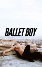 Ballet Boy | Paul Lahote by lucefatale