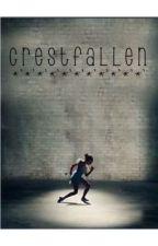 Crestfallen (A Maddie Ziegler, Dancemoms / Dance Moms Fanfiction) by dancemoms-