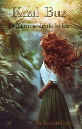 Kızıl Buz by kumralhatun_