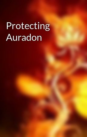 Protecting Auradon by Sistert