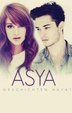 Asya by GeschichtenHayat