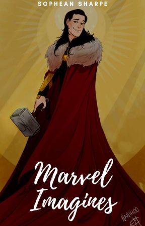 MARVEL IMAGINES HUN by Szofiiis