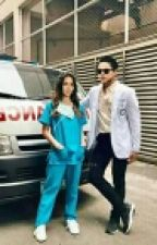 That's My Doctor (It's KathNiel) by sophiella_16