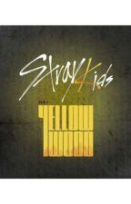 Stray Kids Lyrics by LeftousBird