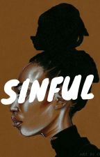 SINFUL *editing* by witnwisdom