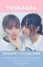 Yuukanen One Shots Collection by erumaru