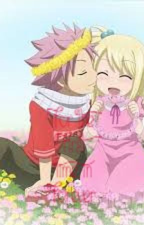 For the First Time in Forever(A NaLu fanfiction) - Chapter 8