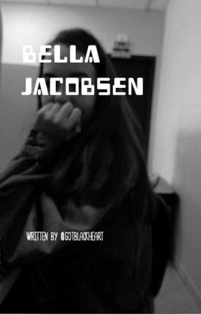 Bella Jacobsen by gotblackheart