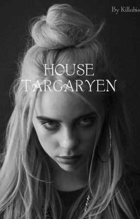 House Targaryen by Killabish