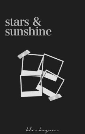 stars & sunshine by blackvsun