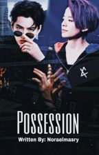 Possession by NoraElmasry