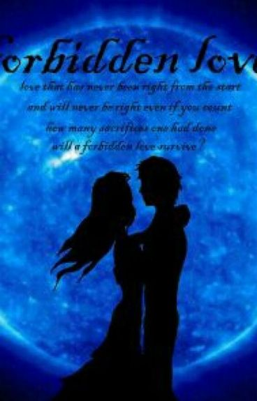 Forbidden love by Dreamer1