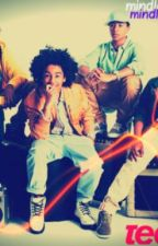 Life of the Willam Sister's (Mindless Behavior Love Story) by __Cali