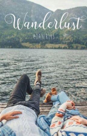 Wanderlust by DaniR143