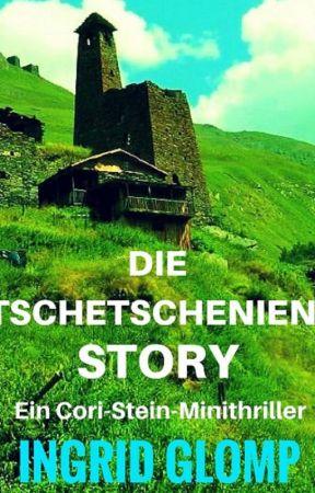 Die Tschetschenien-Story by IngridGlomp