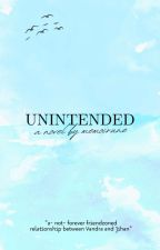 UNINTENDED | VJOY by kimtaesyoung