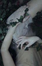 ɥɔʇıʍ by witchlings