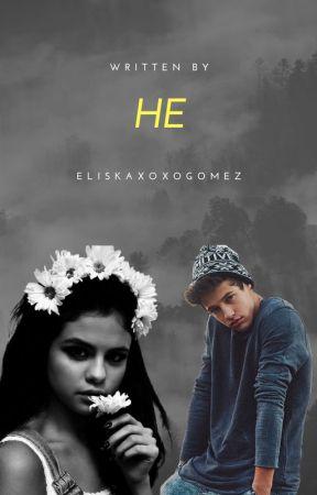HE. by eliskaxoxogomez