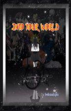 Into Your World by bulandaya