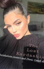 The lost kardashian by Tovis123456