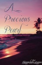 A Precious Pearl ♥ by HumairaParuk