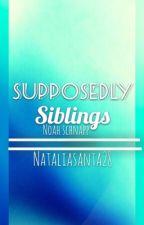 Supposedly siblings [[noah schnapp]]~ by nataliasanta28
