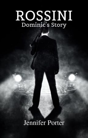 Rossini - Dominic's Story by angelusanimi27