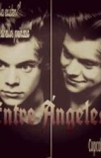 Entre Ángeles |Harry Styles| by Cupcake-Smith