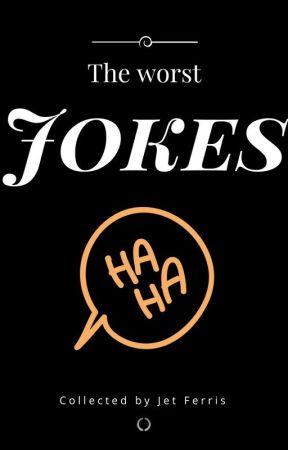 Joke book - Skeleton joke 1 - Wattpad