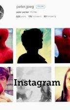 Instagram-Spider-Man by Chewbacca2003