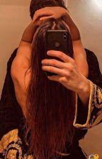 You are Mine,Senorita  by luisa223333