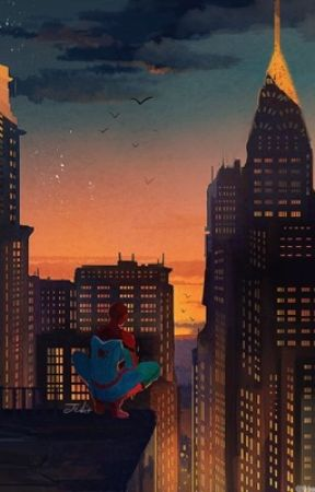 [Transfic] Peter Parker centric | Just Peter by northaway