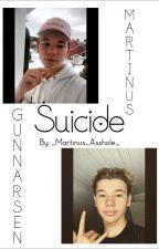 Suicide [Martinus G] by skarpetkagunnarsena