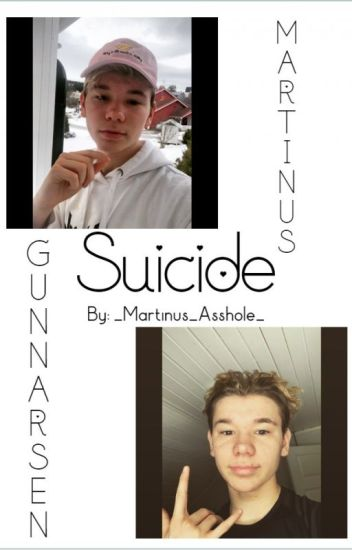 Suicide [Martinus G]