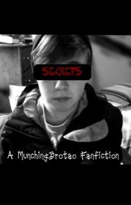 munchingbrotato fanfiction