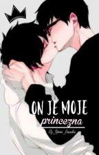 On je moje princezna by Cz_Yaoi_Panda