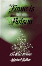 Fame is Poison a.k.a. The One by MaskedAuthor