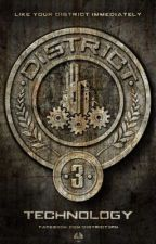 District 3 (A Minecraft Hunger Game) by bashurverse_FTW