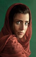 Syrian Girl by girlwiththetatoo