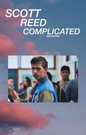 scott reed • complicated by kingjjeongguk