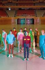 NCT || 19th Member ||  by LMack2124