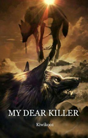 Můj drahý vrahu [Wolf story]  by kiwikoo1